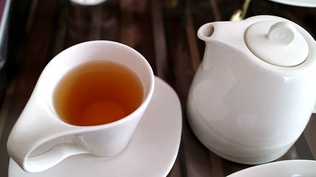 Free photo: Oolong, Tea Set, Tea, Teapot - Free Image on Pixabay - 827397 (99266)
