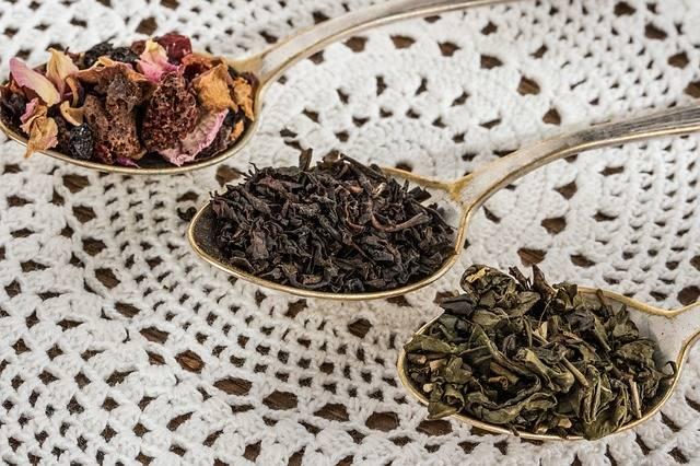 Free photo: Tea Leaf, Black Tea, Green Tea - Free Image on Pixabay - 1797125 (99267)