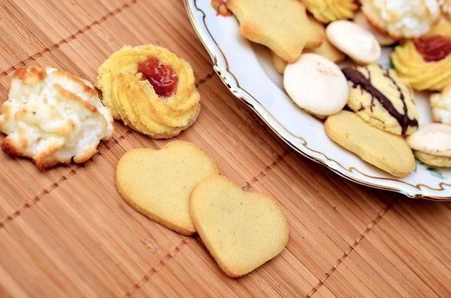 Free photo: Cookie, Pastries, Sweet - Free Image on Pixabay - 547636 (99416)
