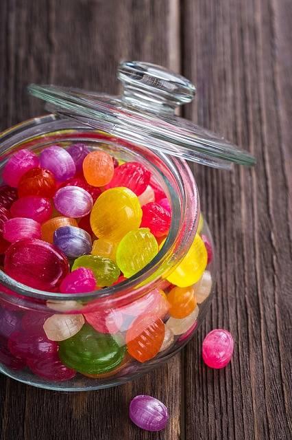 Free photo: Candy, Sweetmeats, Sweets, Caramel - Free Image on Pixabay - 1961538 (99417)