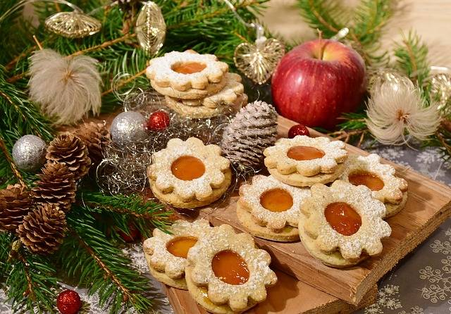 Free photo: Cookie, Christmas Cookies, Cookies - Free Image on Pixabay - 2957962 (99418)