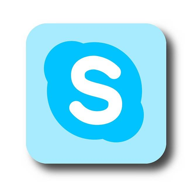 Free photo: Skype, Communication, Technology - Free Image on Pixabay - 2815965 (100051)