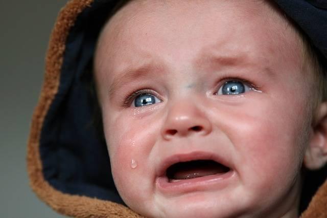 Free photo: Baby, Tears, Small Child, Sad, Cry - Free Image on Pixabay - 443393 (100246)