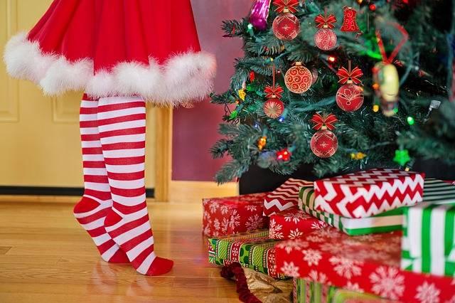 Free photo: Decorating Christmas Tree - Free Image on Pixabay - 2999722 (100458)