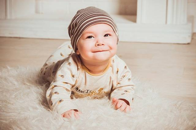 Free photo: Babe, Smile, Newborn, Small Child - Free Image on Pixabay - 2972220 (100584)