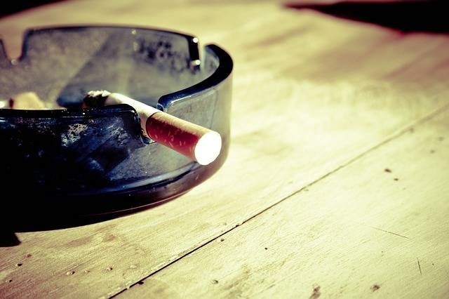 Free photo: Cigarette, Smoking, Smoke, Ash - Free Image on Pixabay - 599485 (101935)