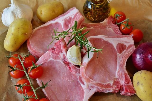 Free photo: Chops, Pig, Pork Chop, Ribs, Rib - Free Image on Pixabay - 2809505 (102986)
