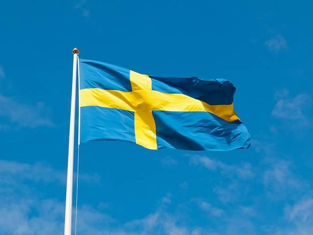 Free photo: Sweden, Flag, Swedish Flag, Himmel - Free Image on Pixabay - 916799 (104658)