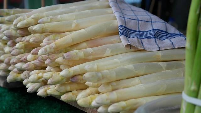Free photo: Asparagus, Market, Food, Garden - Free Image on Pixabay - 823785 (104792)