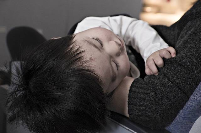 Free photo: Toddler, Boy, Sleeping, Child - Free Image on Pixabay - 1245674 (105544)