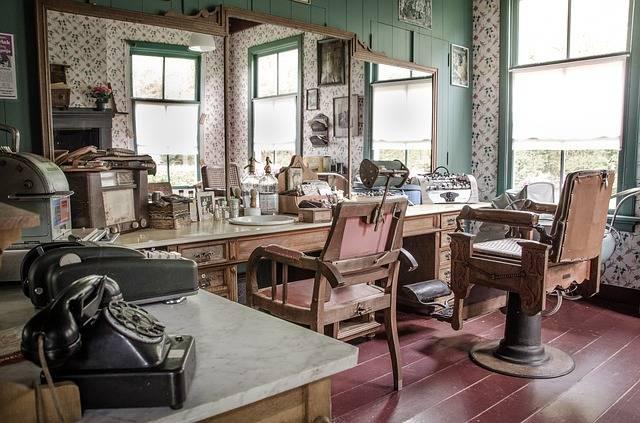 Free photo: Barber, Shop, Chair, Barber Shop - Free Image on Pixabay - 2165745 (106182)