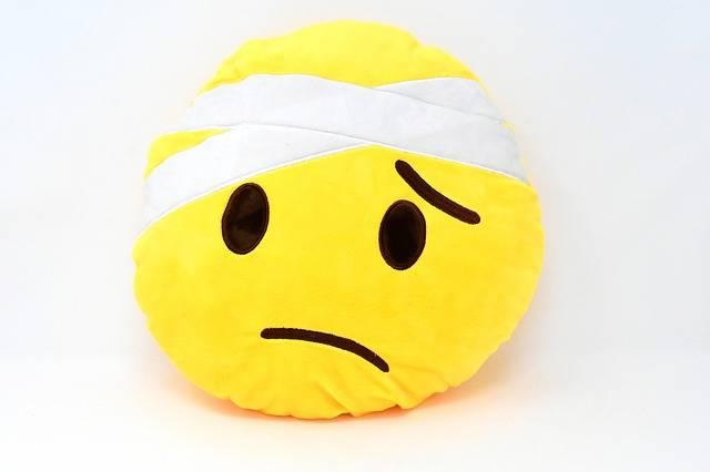 Free photo: Smiley, Face, Emoticon, Sad, Ill - Free Image on Pixabay - 3058590 (106420)
