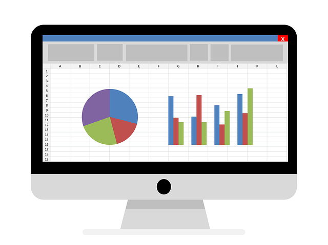 Free illustration: Accounting, Statistics, Excel - Free Image on Pixabay - 1928237 (108720)