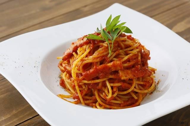 Free photo: Pasta, Cuisine, Delicious - Free Image on Pixabay - 3150916 (108726)