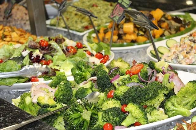 Free photo: Salads, Fresh, Deli, Broccoli, Ham - Free Image on Pixabay - 2722691 (108730)