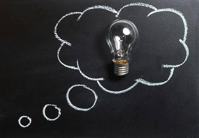 Free photo: Thought, Idea, Innovation - Free Image on Pixabay - 2123970 (109091)