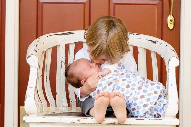 Free photo: Brothers, Boys, Kids, Baby, Newborn - Free Image on Pixabay - 457234 (110579)