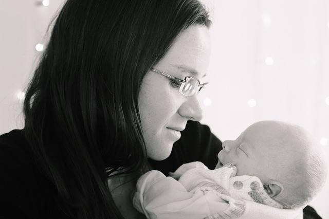 Free photo: Mother, Motherhood, Newborn, Baby - Free Image on Pixabay - 3166806 (110583)