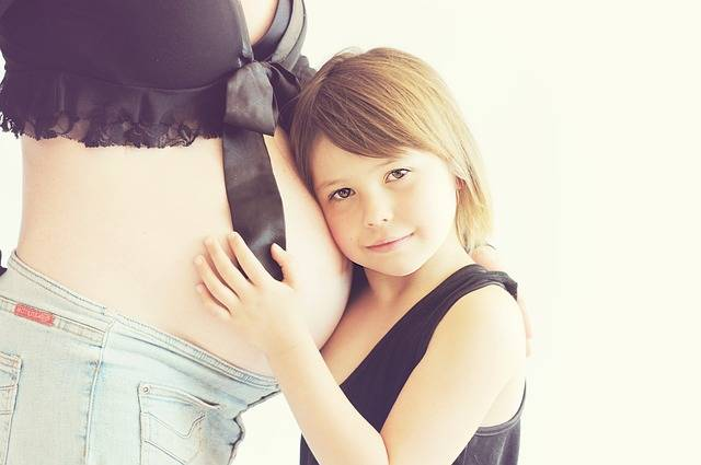 Free photo: Pregnant, Pregnancy, Mom, Child - Free Image on Pixabay - 775036 (110706)