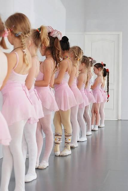 Free photo: Ballet, Ballerina, Ballet Tutu - Free Image on Pixabay - 2789432 (111617)