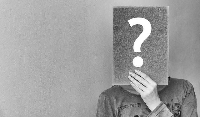 Free photo: Question, Question Mark, Survey - Free Image on Pixabay - 2736480 (111780)