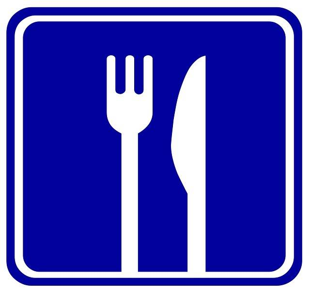 Free illustration: Eat, Restaurant, Sign, Cutlery - Free Image on Pixabay - 914680 (112333)
