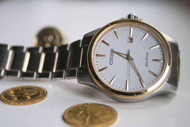 Free photo: Clock, Wrist Watch, Minute - Free Image on Pixabay - 3202940 (112581)