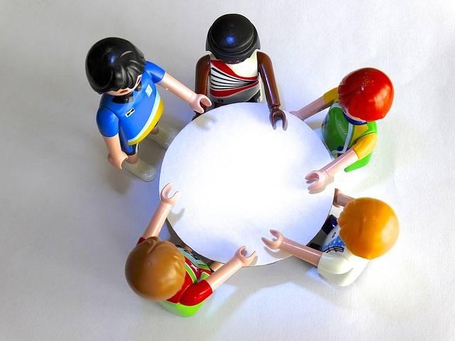Free photo: Playmobil, Figures, Session, Talk - Free Image on Pixabay - 451203 (113691)