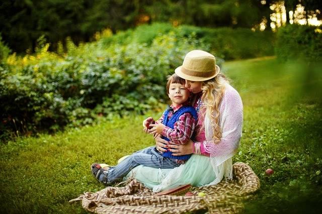 Free photo: Family, Son, Mother, Photo - Free Image on Pixabay - 2863742 (113740)