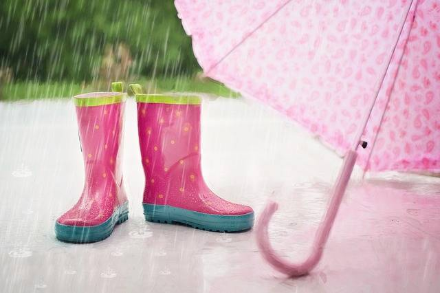 Rain Boots Umbrella · Free photo on Pixabay (114223)