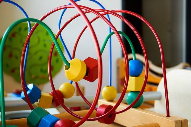 Motor Loop Skills Toy Metal · Free photo on Pixabay (115269)