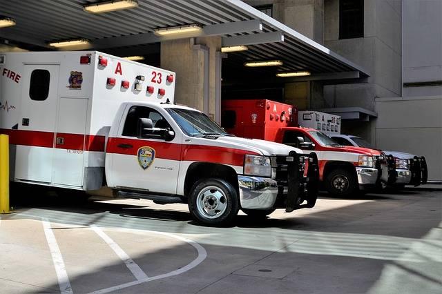 Emergency Room Hospital Ambulance · Free photo on Pixabay (115726)