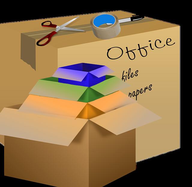 Boxes Moving · Free image on Pixabay (115730)