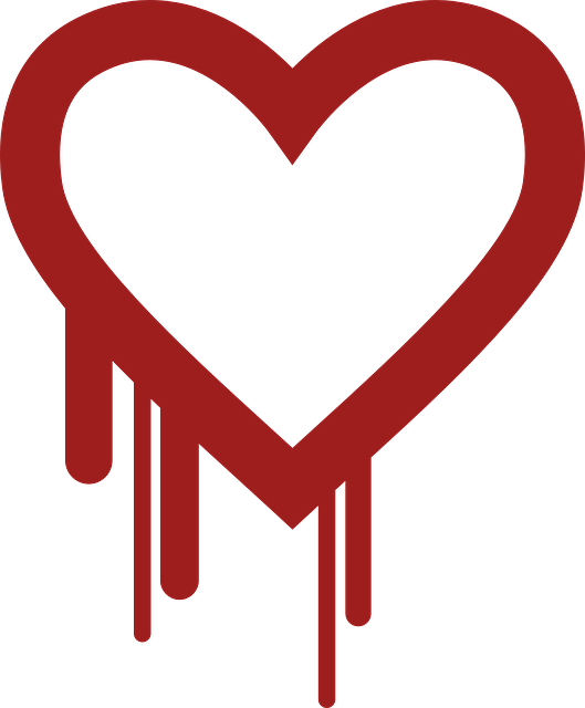 Heartbleed Heart Bleeding Broken · Free vector graphic on Pixabay (116048)