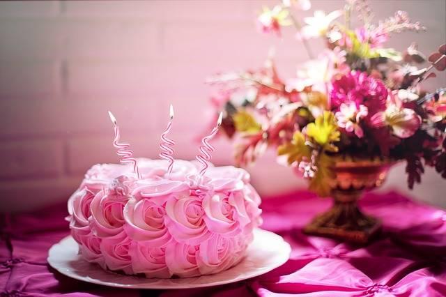 Happy Birthday · Free photo on Pixabay (116461)