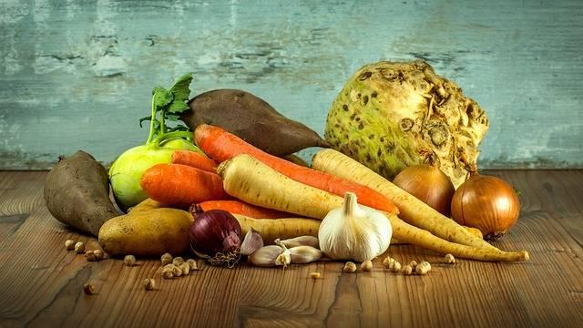 Vegetables Carrots Parsley · Free photo on Pixabay (118746)