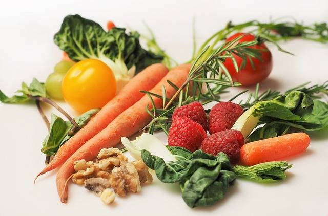 Carrot Kale Walnuts · Free photo on Pixabay (118749)