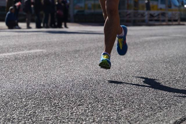 Marathon Ekiden Running · Free photo on Pixabay (118752)