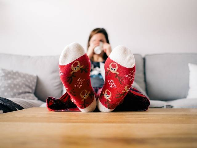 Feet Socks Living Room · Free photo on Pixabay (119573)