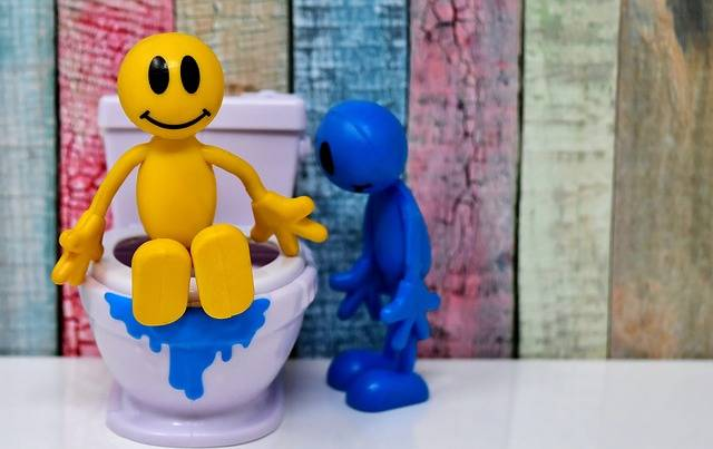 Toilet Smiley Figure · Free photo on Pixabay (120809)