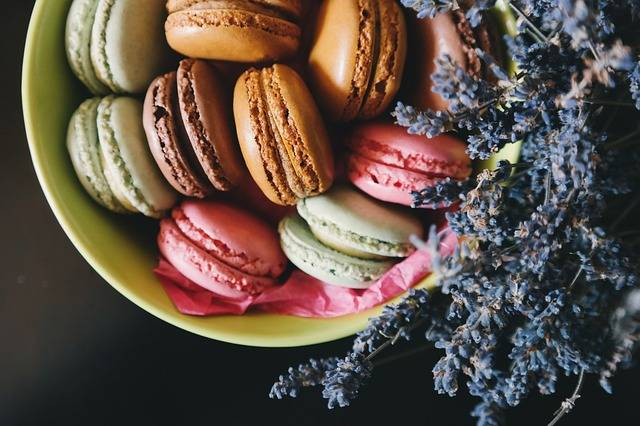 Dessert Food Macaroons · Free photo on Pixabay (121861)