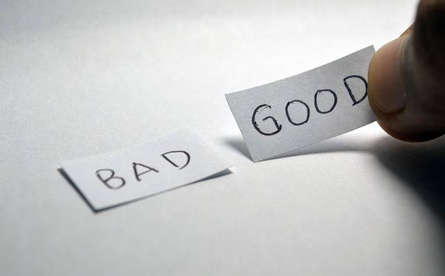 Good Bad Opposite · Free photo on Pixabay (122752)