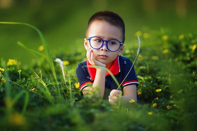 Kids Boy Glasses · Free photo on Pixabay (122870)