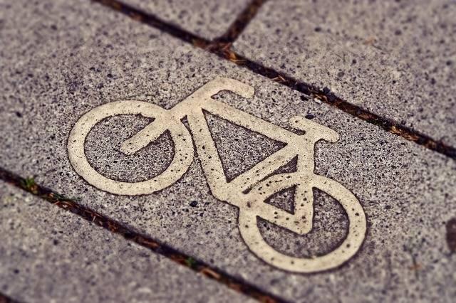 Cycle Path Cycling Bicycle · Free photo on Pixabay (123220)