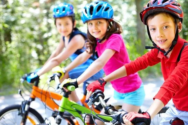 Bike Children Cycling · Free photo on Pixabay (123222)