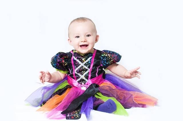 Baby Halloween Child · Free photo on Pixabay (124141)