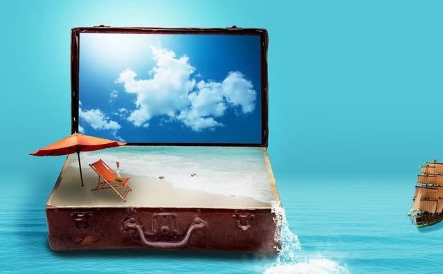 Fantasy Travel Vacations · Free photo on Pixabay (124259)