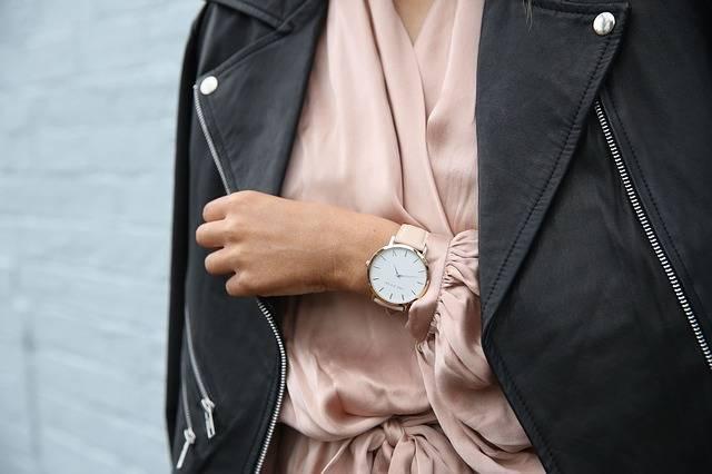 Leather Jacket Style Pink · Free photo on Pixabay (126161)