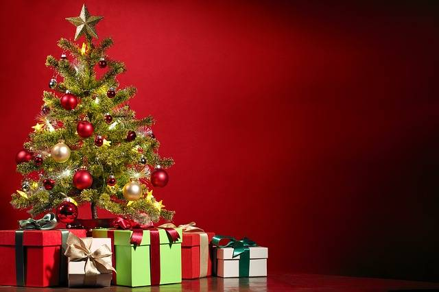 Christmas Tree Decorate · Free photo on Pixabay (126466)