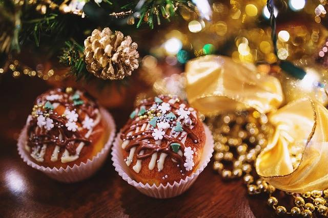 Cupcake Cupcakes Muffin · Free photo on Pixabay (126525)